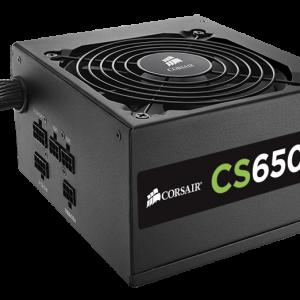 CS650M