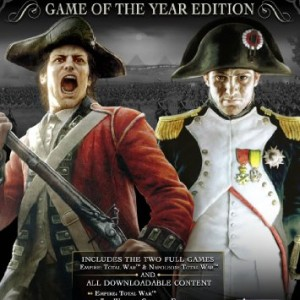 EMPIRE AND NAPOLEON TOTAL WAR
