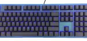 duckyone blue