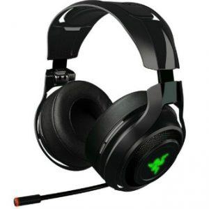 Razor Man OWar wireless gaming headset