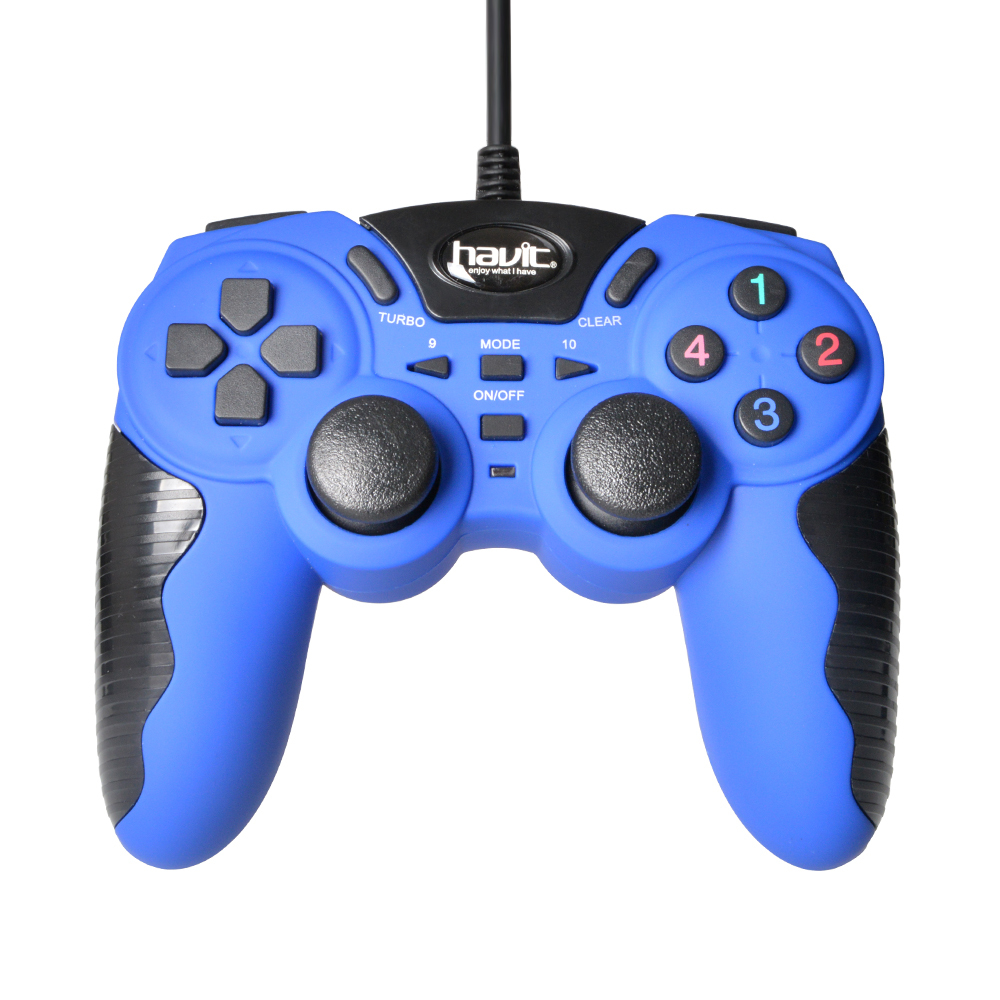 Havit hv-g61 gamepad driver download