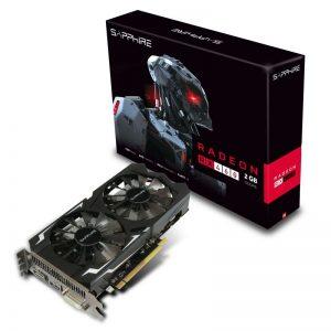 RX460 2GB