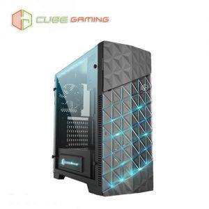 Cube Gaming Girflet Black 1-500x500