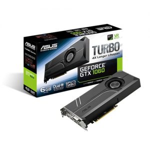 GTX1060 TURBO 6GB
