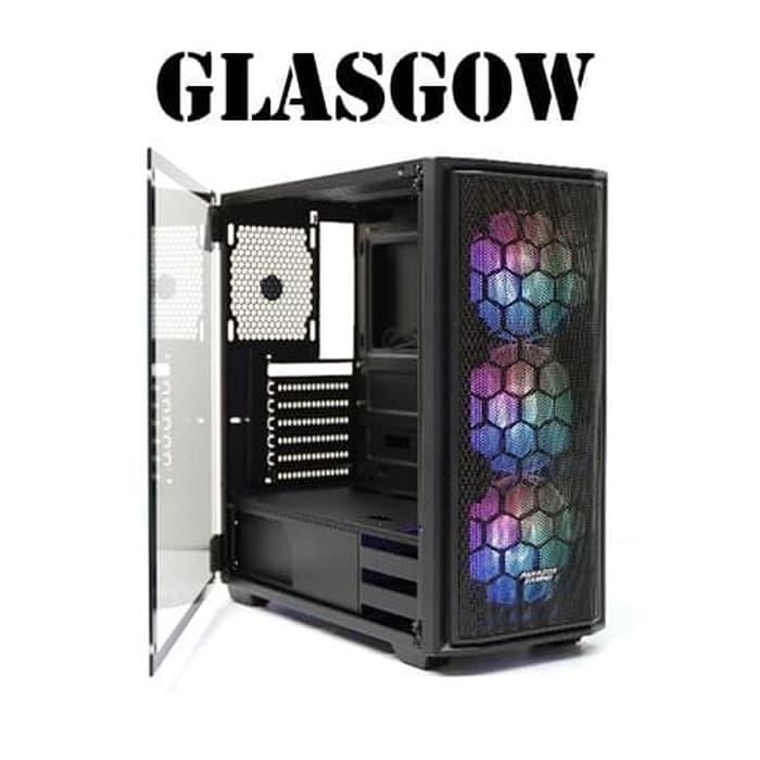 Gaming Pc Glasgow